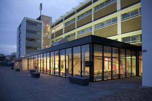 Novio Tech Campus foto 2