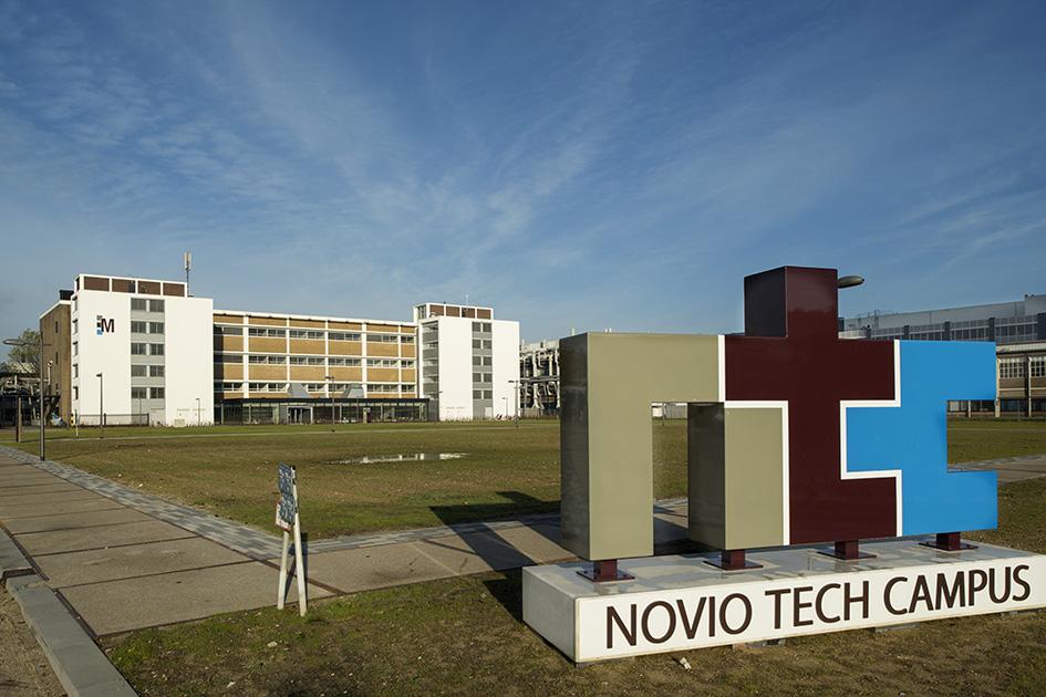 Novio Tech Campus foto