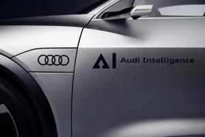 Audi Elaine foto