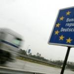 Road tot Germany plaatje