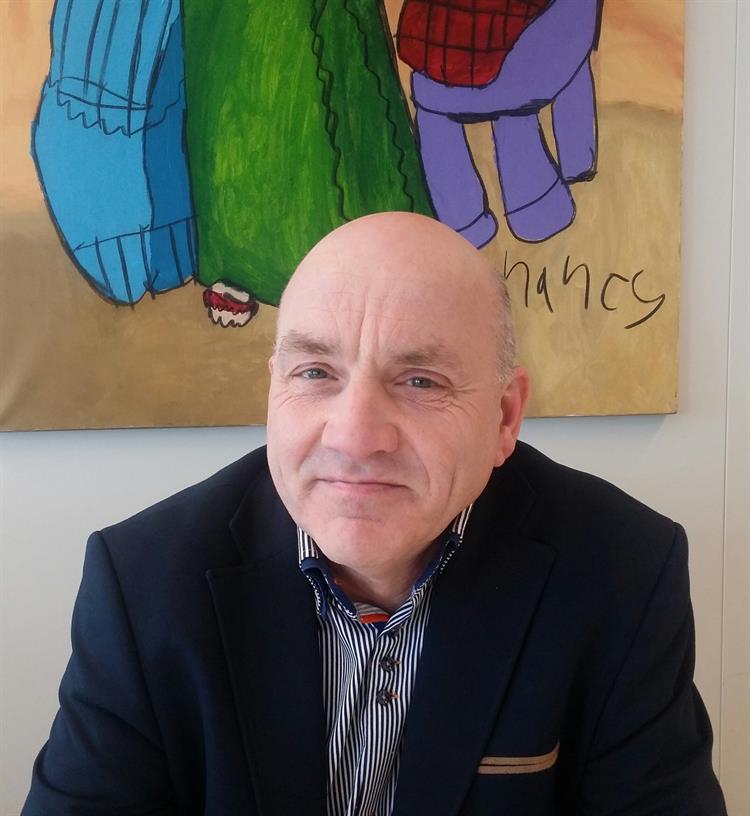 Arno van der Steen foto