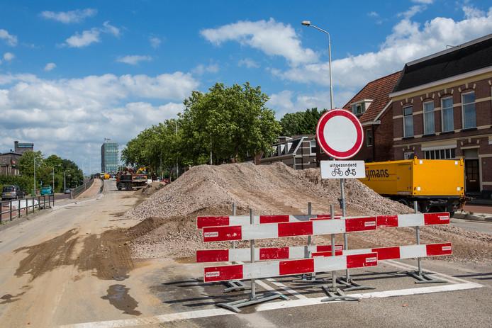 Graafseweg Nijmegen