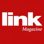 link magzine logo