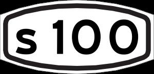 S100 plaatje