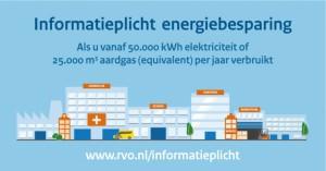 informatieplicht energiebesparing plaatje