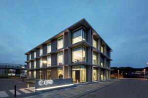 EPR Partner gebouw
