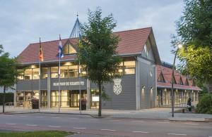 Huis van de gemeente Wijchen foto