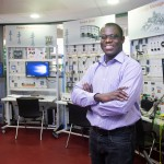 New Energy Lab foto