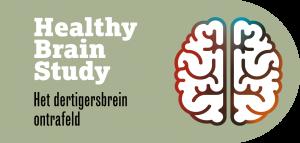 Healthy Brain Study plaatje 2
